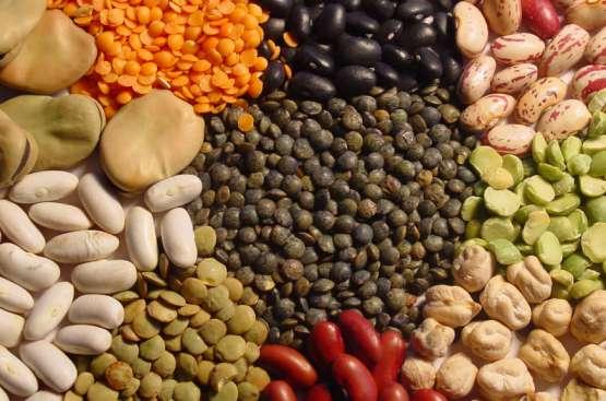 Des aliments « porte-bonheur » dans le monde